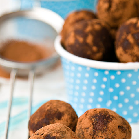 Ultimate Chocolate Truffles