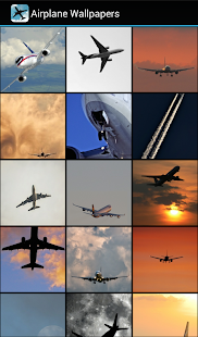 Airplane Wallpapers - screenshot