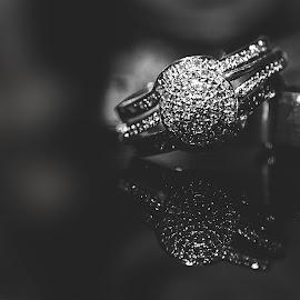 Ring shot by Juan Smit - Wedding Details