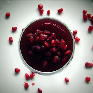 Pomegranate Apple Juice Recipes