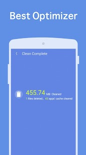 App Boost Clean apk for kindle fire