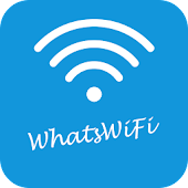 Download Whats WiFi - free wifi connect APK to PC