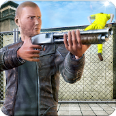 Game Miami Prison Escape Mission 3D apk for kindle fire