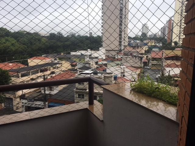 Apartamento para Locação - Tatuapé