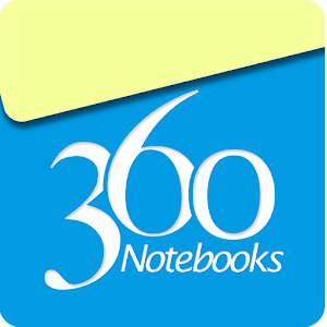 Download 360Notebooks for Windows Phone