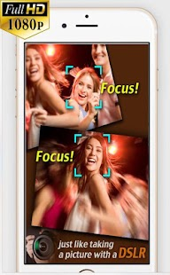 App Full HD Camera (3D) APK for Kindle