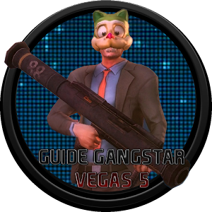 Guide for Gangstar Vegas 5