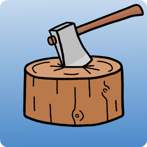 Idle Wood Tycoon Icon