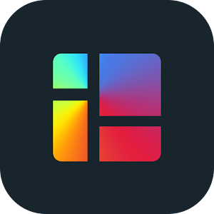 Lipix (formerly InstaFrame) – easy photo collage creator