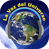 App LA VOZ DEL UNIVERSO APK for Windows Phone