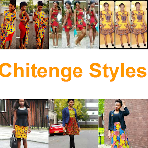 Chitenge Fashion Styles Android Apps On Google Play