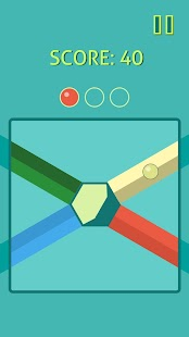 Pipe Clicker - Color Arcade - screenshot