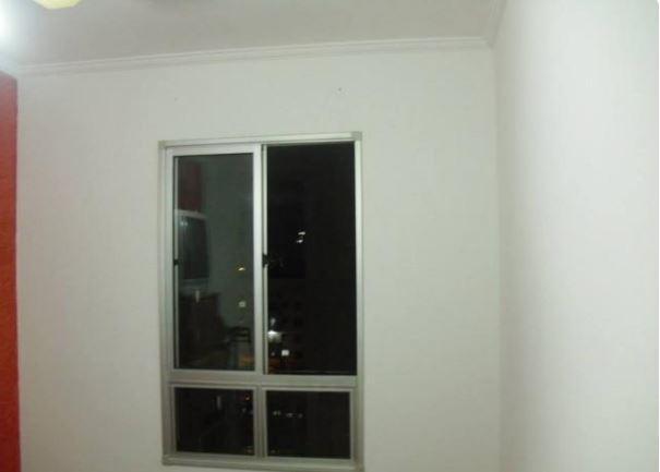 Apartamento para Locação - Luz