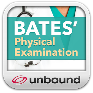 Bates' Physical Examination for Android