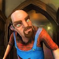 Game Scary Neighbor 3D apk for kindle fire