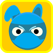 Game Tap Tap Clumsy Ninja Bunny APK for Windows Phone