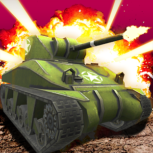 Tank Command For PC (Windows & MAC)
