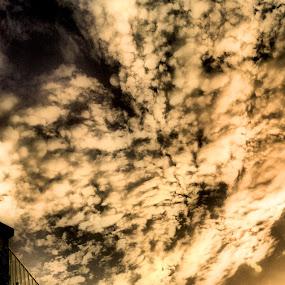 cloudiezzz by Dyaz Afryanto - Digital Art Things