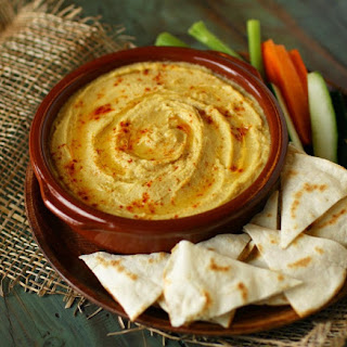 Cucumber Carrot Hummus Recipes