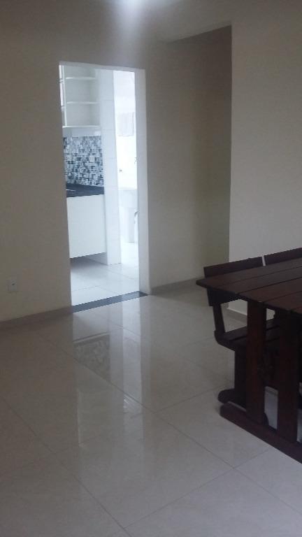 Apto 2 Dorm, Gonzaga, Santos (AP4187)