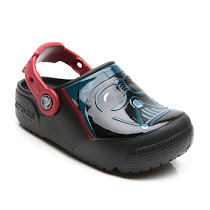 Crocs™ Star Wars Clog LIGHTS DARTH VADER