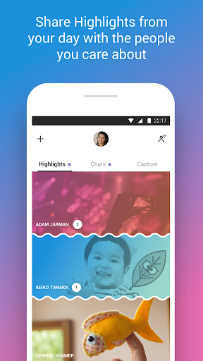 Skype - free IM & video calls screenshot 5