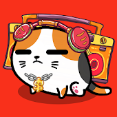 Fancy Cats - Kitty cat dress up and match-3 puzzle