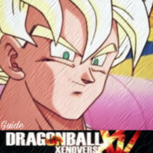 Guide Dragon Ball XV