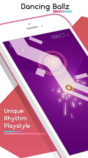 Dancing Ballz: Feel the Rhythm For PC