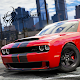 Muscle Car Dodge Driving Challenger Simulator 3D