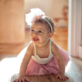 by Ilias Zaxaroplastis - Babies & Children Babies