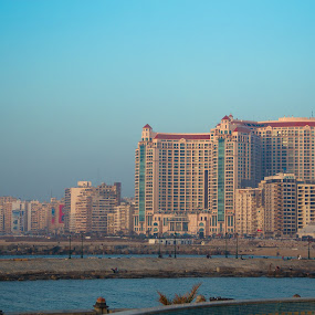 Four Seasons Alexandria by Mohamed Nagui - Buildings & Architecture Other Exteriors
