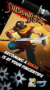 Shadow Blade for pc