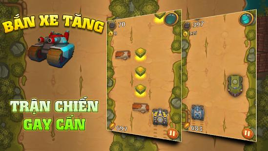 Download game ban xe tang 50