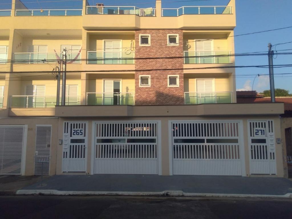 Apartamento Parque Oratório Santo André