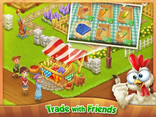 Let's Farm screenshot 17