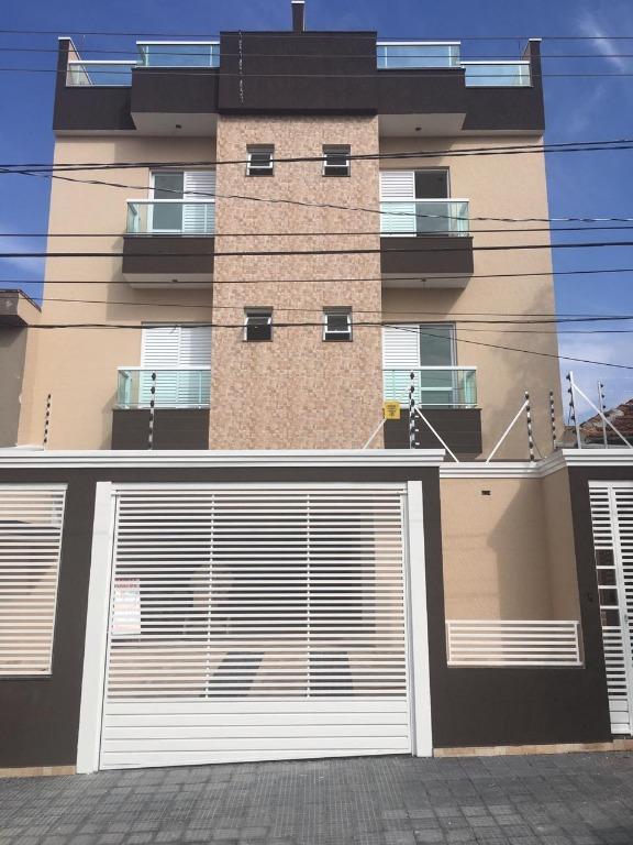 Cobertura Vila Metalúrgica Santo André