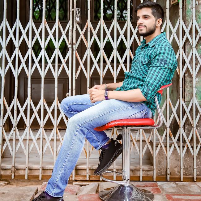 Mehul Ahuja at Vero Moda, Khan Market, New Delhi photos