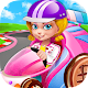 Candy Rush Racer: Car Salon!