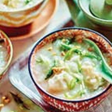 Fish Style Congee