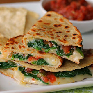Mexican Spinach Chicken Recipes