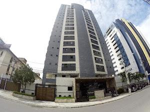 Apartamento  residencial para locação, Manaíra, João Pessoa. - Manaíra+aluguel+Paraíba+João Pessoa