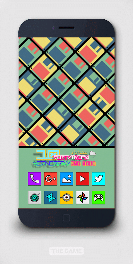 Segno - Icon Pack Screenshot 5