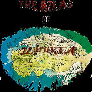 The Atlas of Lemuria 1.0.5