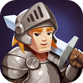 Download Braveland Battles: Герои Магии APK on PC