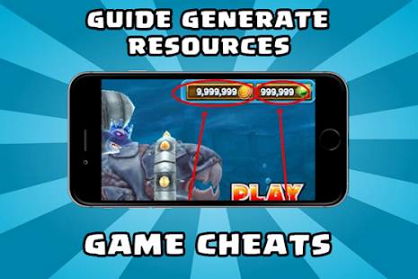 Free Cheats For Hungry Shark APK for Windows 8