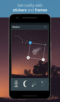 Photo Editor By Aviary APK screenshot thumbnail 3