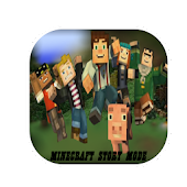 Download Guide Minecraft Story Mode APK for Android Kitkat