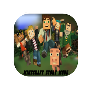 Download Guide Minecraft Story Mode for PC
