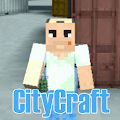 Download Full CityCraft 1.0.6 APK